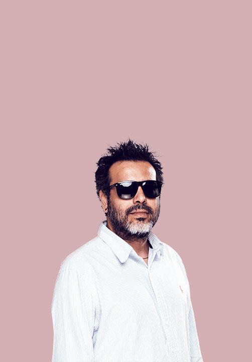 Ricardo Xocolate